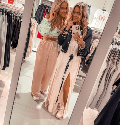 H&M x bySiss faves